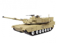 U.S.M1A2 ABRAMS 1/16 METAL PARTS / SONS ET FUMEE - AMW-23058