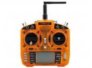 Radio T-Six Orange 6 Voies  - 24048-TBC