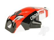 Canopy (Red): Crossfire - AZSZ2821R