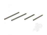 Hinge Pin Set, Select Four 10SC (2) - HLNS1006