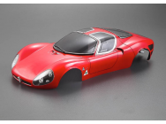 Alfa Romeo Tipo33 Stradale. Rally-racing RTU all-in - KB48552