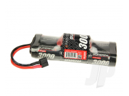 SuperpX 8.4V 7-Cell 3000mAh NiMH, 6-1 Stick, HCT - RDNA0098