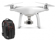 Pack Phantom 4 DJI + sac de transport Manfrotto  - BDL-PH4MANF