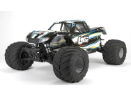 Losi Monster Truck XL 1/5 4WD RTR Noir - LOS05009T1