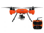 Spash Drone Auto+ ORANGE CoastGuard RTF - SPL-SP1A