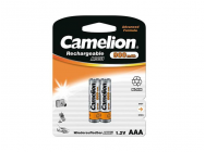 Camelion AAA LR03 900mah (2 pieces) - 13622