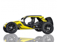 Buggy Hammerhead Brushless M 1:6e / 2,4 GHz / 2WD / RTR - 22182