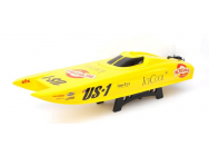 US1 V2 4S brushless Alpha Flame Yellow Scheme - 26051