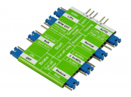 Carte de programmation Jumper - Wasabi ECO - 4100201