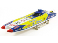 Bateau SEGAD 1400 kit (RC Ready) - JP-5502665-COPY-1
