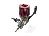 SH 21R Car ABC incl. Pull-start (SG-Shaft) - 4476310-TBC