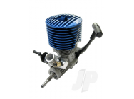 SH 25R Car ABC incl. Pull-start (SG-Shaft) - 4476315-TBC