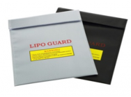 Lipo Safety Bag 180x230mm - HS-BAG001