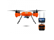 Splash Drone Auto+ ORANGE CoastGuard RTF - SPL-SP1A-COPY-1