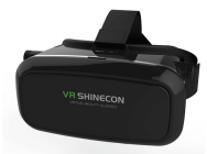 Lunettes 3D VR Shinecon  Virtual Reality iPhone 6S Plus 6Plus Samsung HTC - 1000219-TBC