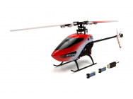 Pack Helico Blade 230 S Night Bundle (Helico   Kit Nuit   Bulle   2 Lipos) BLH1550EU