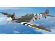 SPITFIRE MK IX - KIT TOP FLITE - S0340140