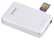 Intenso 2,5 Memory 2 Move PRO WI-FI HDD 3.0 1To (Blanc) - 13408