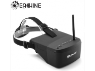 Lunettes Eachine EV800 5  800x480 FPV 5.8Gha 40CH Raceband Auto-Search Batterie Integree - 1053357