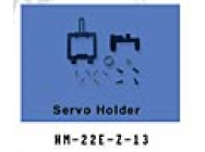 HM-22E-Z-13 Support servos Walkera - HM-22E-Z-13