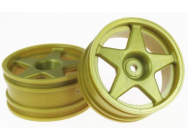V2370G V2 WHEEL (GOLD) (2)  jp-9922044 - JP-9922044