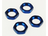 MV106B WHEEL NUT 17mm (BLUE) (4) REX-X/ RAMBO  jp-9923272 - JP-9923272