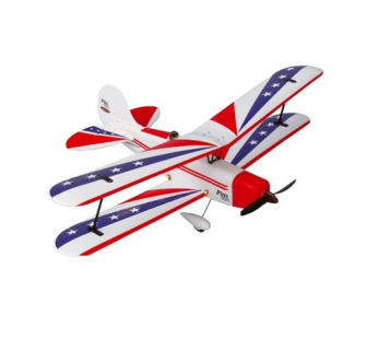 Pitts biplan electrique - SAP-PITTS
