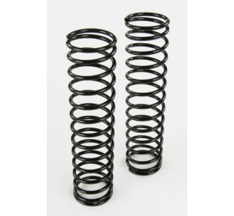 MV1393BA SHOCK SPRING (BLACK 1.7MM) REX-X  jp-9923422 - JP-9923422