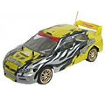 Voiture rallye - Drift - electrique 1/10eme Post5 complete - AMW-21023