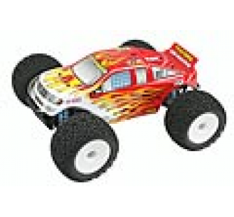 Team Losi LST2 4 WD RTR - GRP-0805B015