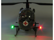 LED LIGHT SET TWISTER MEDEVAC NAVIGATION    JP-5507964 - JP-5507964