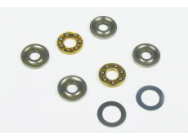 TWISTER 3D STORM THRUST BEARING SET   JP-6602398 - JP-6602398