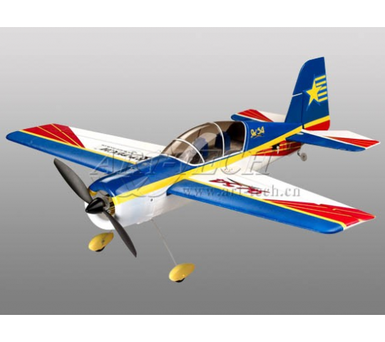 Yak 54 Art Tech pret a voler - ART-21071