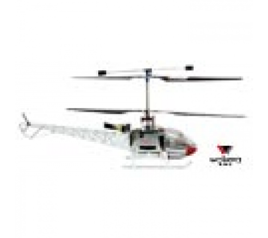 Walkera Grand Heli - birotor HM53#1 - Pieces ALU - WLK-HM53#1