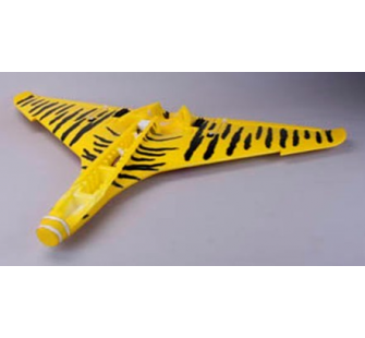 Set fuselage Jet Tiger Art-Tech  ART-5P101 - ART-5P101