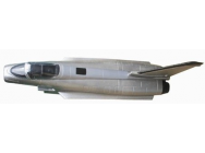 Set fuselage EF2000 Art-Tech  ART-5R011 - 5R011