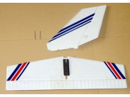 Empennage Wing Tiger Art-Tech  ART-5Q021 - 5Q021
