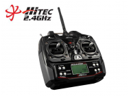 Hitec Optic 6 Sport radio complete 6/6/4 - MRC-OPTIC6-664-44.01