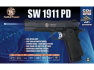 S & W 1911 PD Co2 - AIS-320507