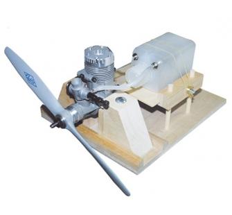 banc d essai pour moteur thermique ost 36189 miniplanes. Black Bedroom Furniture Sets. Home Design Ideas