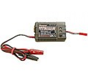 LiPo-Charger 4 Graupner - GRP-6437