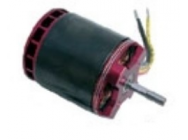 Moteur brushless OBL 49/08-50H pour helico - MRC-T2380