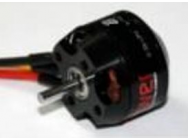 Moteur Brushless Epower - Pulso EP 2808/1490 - 02EP-2808/1500 - 02EP-2808-1490