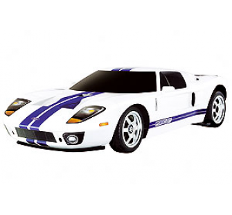 WP FORD GT 1:14 4WD Graupner - GRP-90326