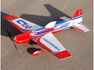 Avion Extra 330 SC + micro Extra 330 SC Donuts Model - DON-01DM-EX330SC