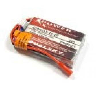Great Transfer series LiPo 3S 450Mah 25C DSK-XP04503GT - XP04503GT