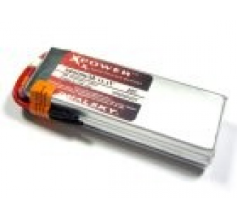 Great Transfer series LiPo 4S 2500Mah 28C DSK-XP25004GT - XP25004GT