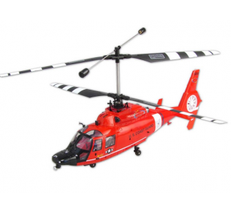 Easycopter Sea Force Coast Guard 2.4ghz mode 1 RTF - MRC-RC3409US