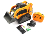 Track Loader Hobby-Engine - HE0815
