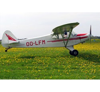 PIPER SUPER CUB 2,06M - OST-73922
